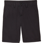 Gumballs Infant Boys Woven Twill Shorts