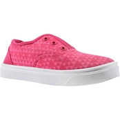 Oomphies TG Girls Robin Canvas Slip On