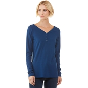 JW Henley Top