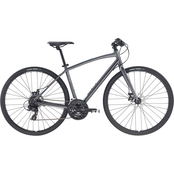 Raleigh Alysa 2 Flat Bar Fitness Bike