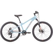 Raleigh Boys Tokul 24 in. Bike