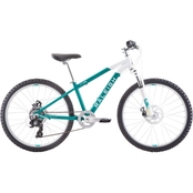 Raleigh Girls Eva 24 in. Mountain Bike