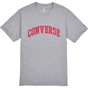 Converse Collegiate Text Tee