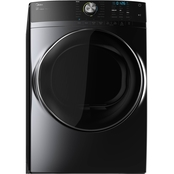 Midea 8.0 cu. ft. Front Load Electric Dryer