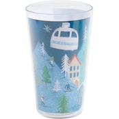 Winter Wonderland Tumbler