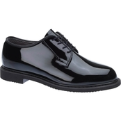 Womens Black Oxford 731