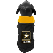 All Star Dogs U.S. Army Pet Coat