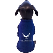 All Star Dogs Army Pet Tank Top