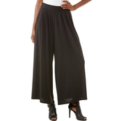 JW Pleated Wide Leg Pants