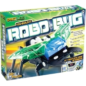SmartLab Toys You Build It RoboBug