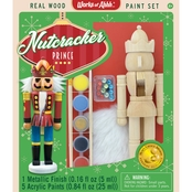 MasterPieces Works of Ahhh... Nutcracker Prince Paint Kit