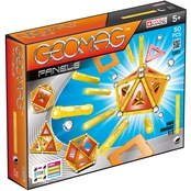 Geomag Panels 50 pc. Magnetic Construction Set