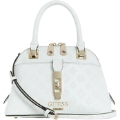 Guess Peony Classic Dome Satchel