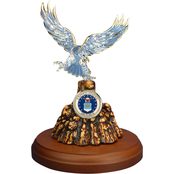 Glass Baron Air Force Eagle, Officially Licensed