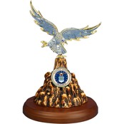 Glass Baron Air Force Eagle, Officially Licensed, Large