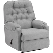 Best Home Furnishings Elizabeth Space Saver Recliner