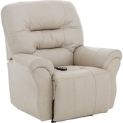 Best Home Furnishings Unity Power Space Saver Recliner