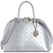 Guess Peony Dome Satchel