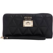 Guess Laiken Zip Around Wallet