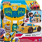 Transformers Bumblebee Track Tower