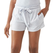 Ande Pajama Bottom Shorts
