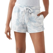 ANDE Shorts with Self Belt
