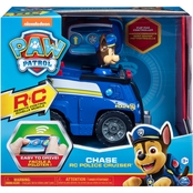 Spin Master PAW Patrol Chase Remote Control Police Cruiser