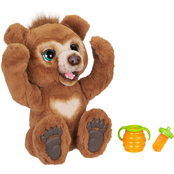 Furreal Friends Cubby the Curious Bear Interactive Plush Toy