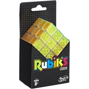 Kids Games Rubik's Cube Neon Pop