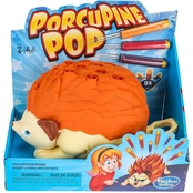 Hasbro Porcupine Pop Game