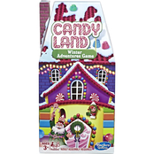 Candy Land Winter Adventures Game