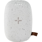 Tylt Pebble Wireless 12W Charging Pad and Power Bank