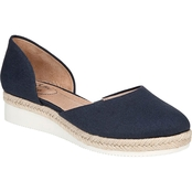 LifeStride Cairo Casual Espadrille Shoes