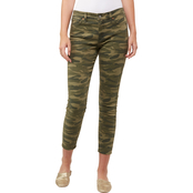 Lucky Brand Ava Mid Rise Skinny Jeans