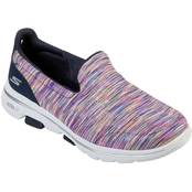 Skechers Women's Go Walk 5 Fantastic Athletic Shoes