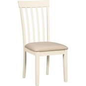 Slannery Dining Room Side Chairs 2pk