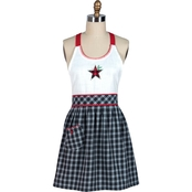 Kay Dee Designs Holiday Farmhouse Host Apron