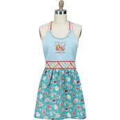 Kay Dee Designs Fall Market Hostess Apron