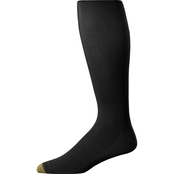 Gold Toe Men's Metropolitan Over the Calf Socks 3 Pk.