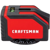 Craftsman 15 ft. Line Generator Line Laser Level