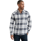Lucky Brand Saturday Western Shirt