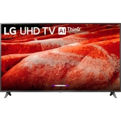 LG 82 in. 4K Smart LED TV w/ AI ThinQ® 82UM8070PUA