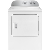 Whirlpool 5.9 cu. ft. Top Load Electric Dryer