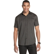 Van Heusen Air Textured Woven Shirt