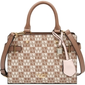 Nine West Block Mini Satchel