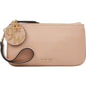 Nine West So Charming Small Leather Goods Large Wristlet