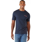 Columbia Sportswear PFG Fish Flag Graphic Tee