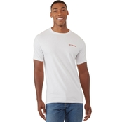Columbia Sportswear Badge Logo Graphic Tee