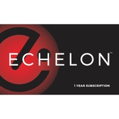 Echelon Fit App 1 Year Membership