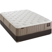 Stearns & Foster Hurston Luxury Plush Euro Pillowtop Mattress